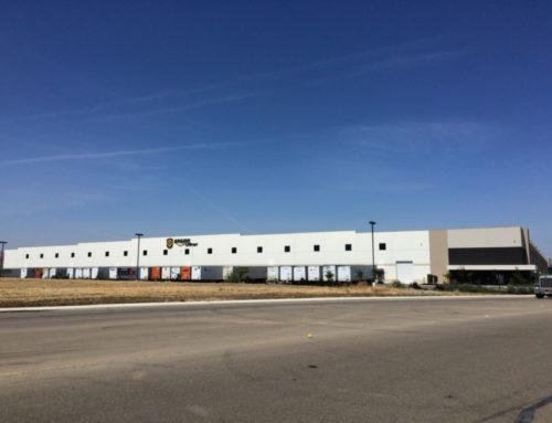 Amazon – Patterson, CA