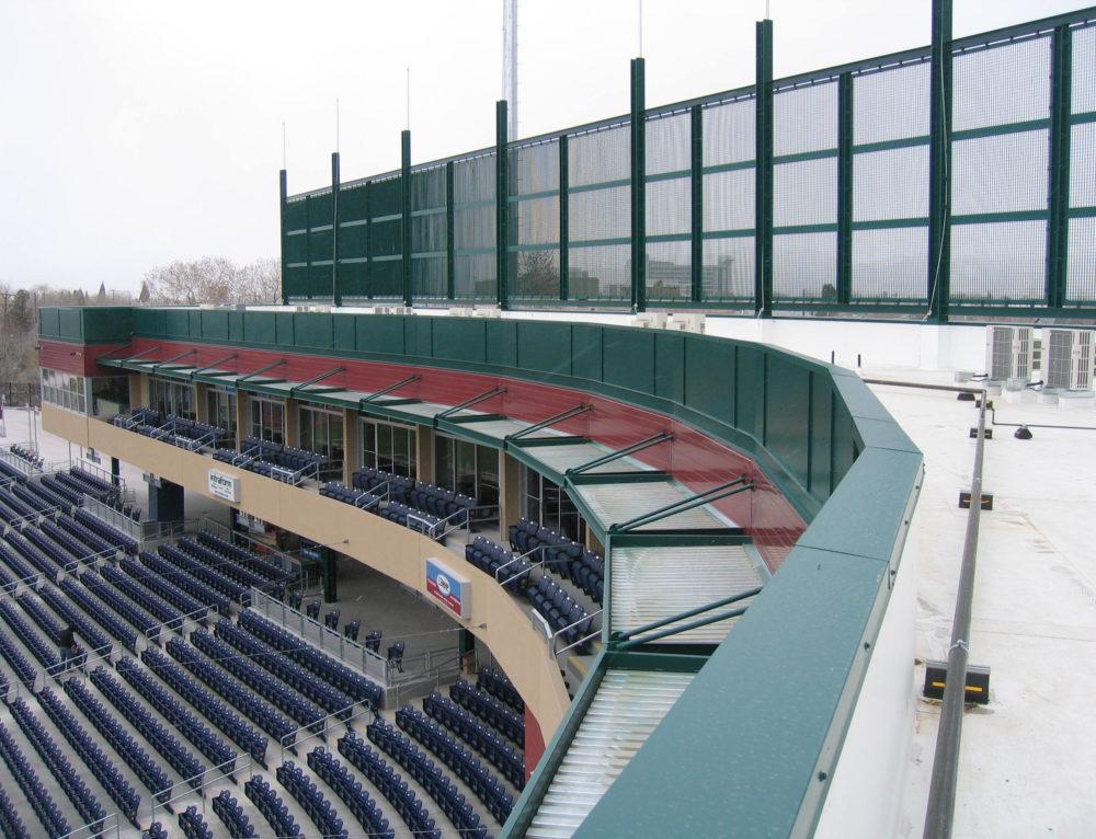 Reno Aces Triple-A Ballpark