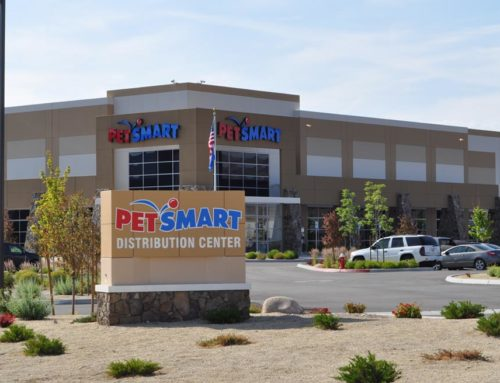 PetsMart Distribution