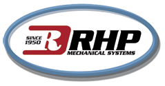 RHP Mechanical Systems, Inc. Logo