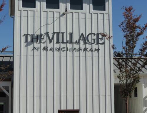 The Village at Rancharrah