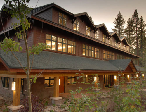 Tahoe Center for Environmental Services