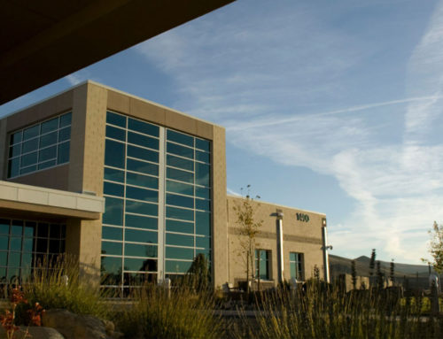 Carson Tahoe Regional Medical Surgical Center