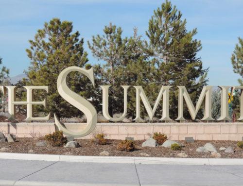 Summit Sierra Mall