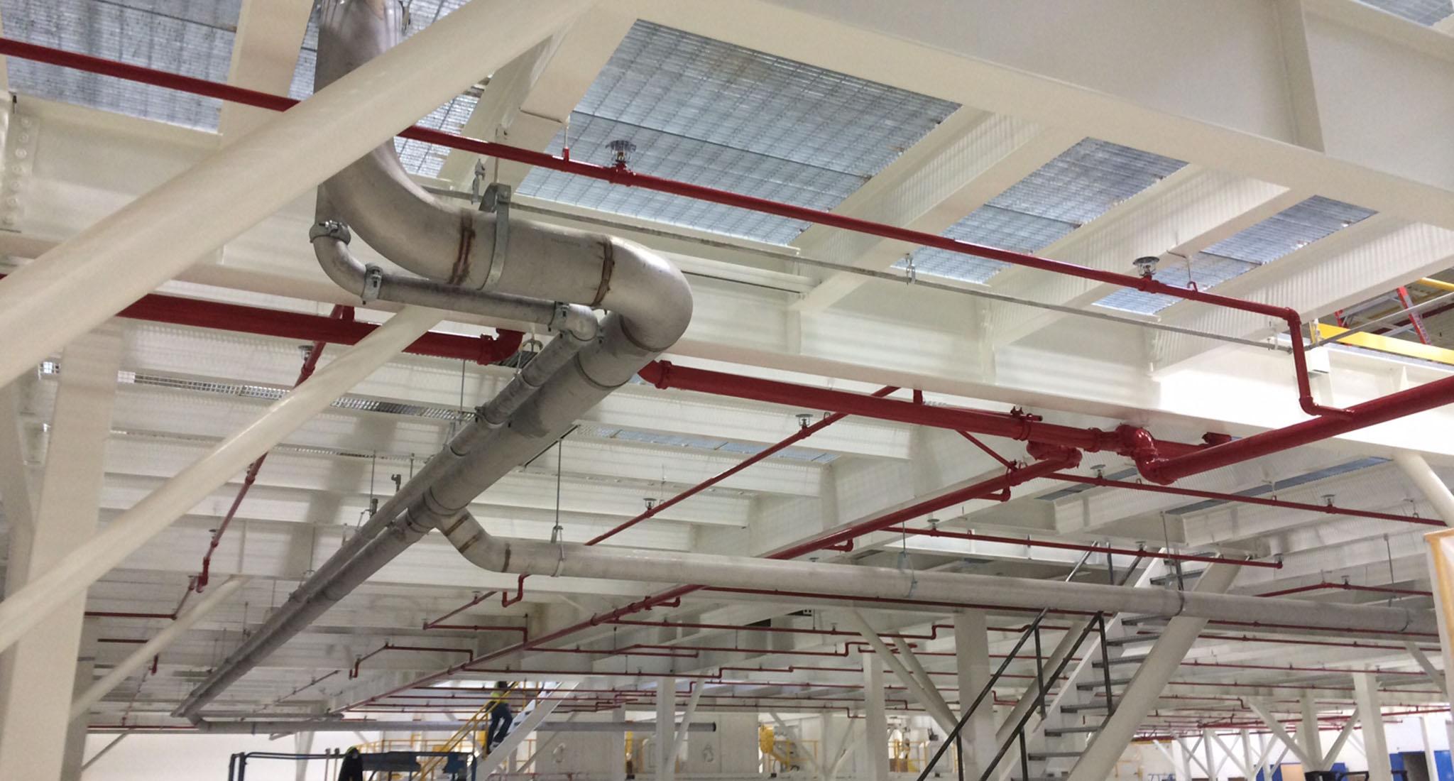 Ardagh HVAC by RHP Mechanical Systems