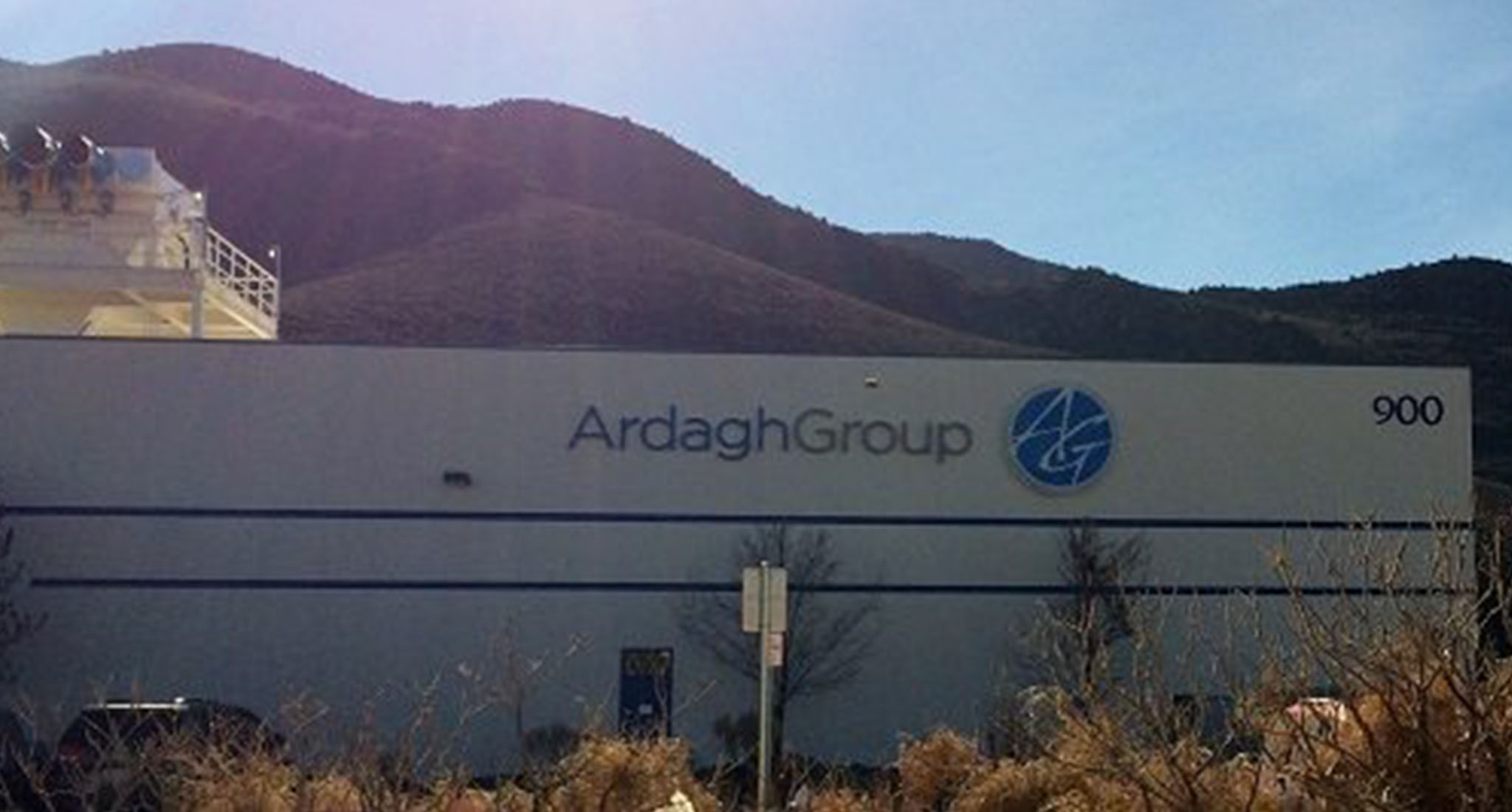 Ardagh Group HVAC by RHP Mechanical Systems