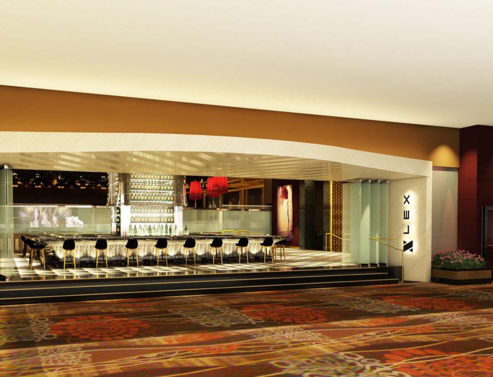 Grand Sierra Resort – LEX Night Club