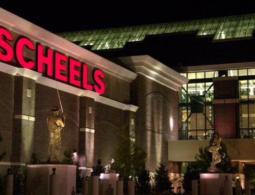 Scheels All Sports Store